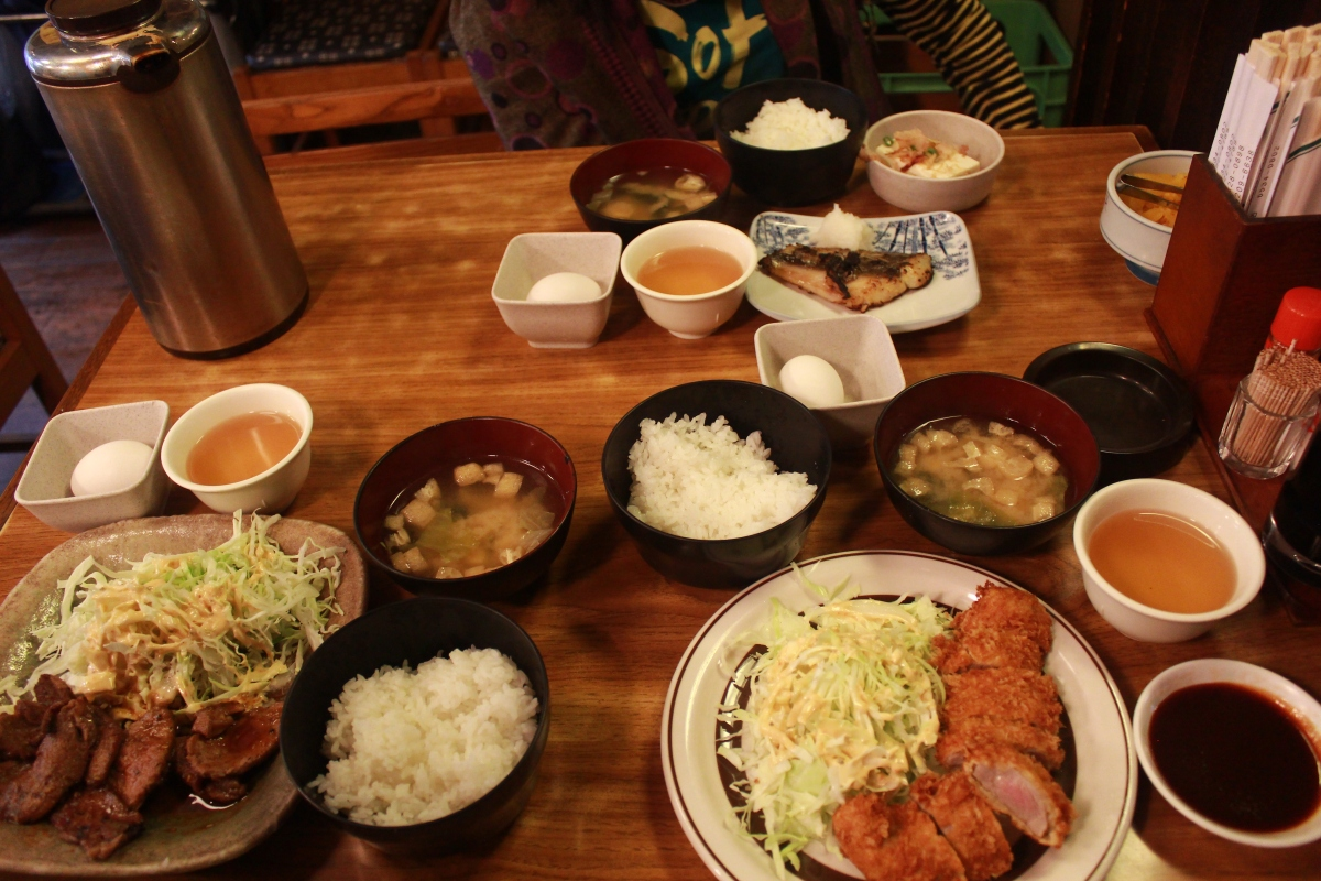 6 Food Principles